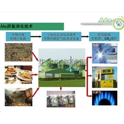 AAe厌氧消化技术