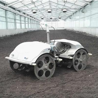 AAe智能抛翻机器人